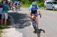 Eerste zege voor Litouwer in de Tour