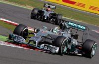 Formule 1-race in 2016 in Azerbeidzjan