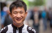 Parijs lonkt voor Ji Cheng van Giant-Shimano