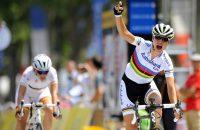 Primeur La Course hoog op het lijstje Marianne Vos