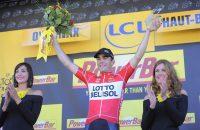 Soudal vervangt Belisol als sponsor bij Lotto