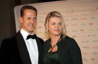 Vrouw Schumacher zet privévliegtuig te koop