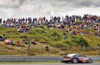 Zandvoort krijgt Chinese DTM-race toegewezen