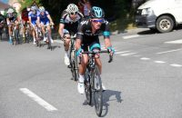 Kennaugh Brits kampioen na verslaan Swift