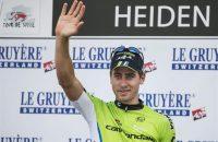 Cannondale mikt op groen voor Sagan