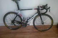 Millar zet fiets te koop na mislopen Tour de France