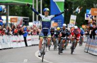 Impey, drager van Tourgeel, positief getest op doping