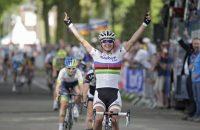 Marianne Vos: 'Niet de topfavoriete voor Giro'