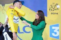 Kittel: 'Het geel geef je niet zo maar weg'