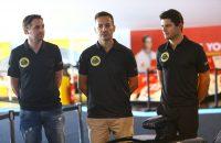 Albers tevreden over debuut als teambaas Formule 1