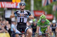 Trotse Spekenbrink: 'Leek op een perfecte sprint'