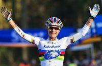 Leidster Vos winst vierde rit in Giro