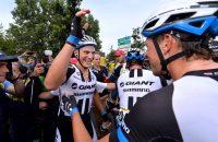 Kittel sprint naar derde overwinning in de Tour