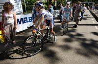 Holland Ladies Tour start met tijdrit