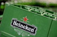 Heineken doet het goed in WK-tweets