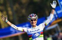 Vos wint voor derde keer in Giro Rosa