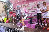 Vos schrijft Giro voor 3e keer op haar naam