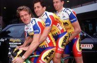 Dopingbekentenis doet analist Voskamp de das om