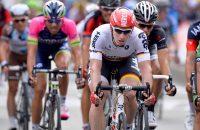 Greipel spurt naar zege in zesde etappe Tour