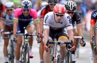 Greipel spurt naar zege in 6e etappe Tour (video)