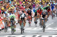 Trentin: 'Pas na de finish hoorde ik op radio dat ik gewonnen had'