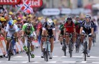 Dumoulin: 'Ik had helaas niet genoeg snelheid'