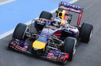 Vettel: Achterstand te groot voor 5e wereldtitel