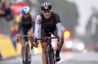 Cancellara stapt uit de Tour de France