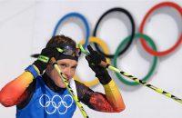 Biatlete 2 jaar geschorst wegens doping gebruik in Sotsji