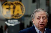 FIA-baas Todt steunt topoverleg Formule 1