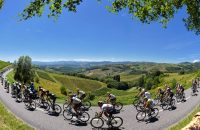 Tour de France wijkt vrijdag uit naar Ned. 2