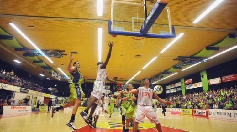 Magixx stapt uit eredivisie basketbal
