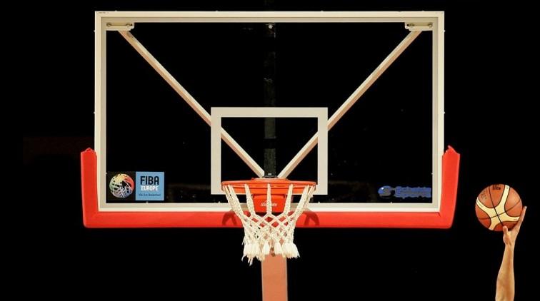 Basketballers kansloos tegen Israël
