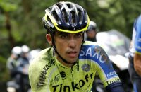 Contador definitief niet in Vuelta