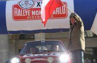 Eerste wereldkampioen rally overleden