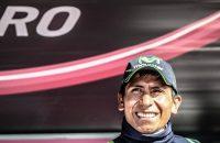 Froome, Quintana en Valverde in Vuelta