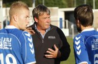 GVVV geeft wedstrijd tegen Scheveningen in een kwartier weg