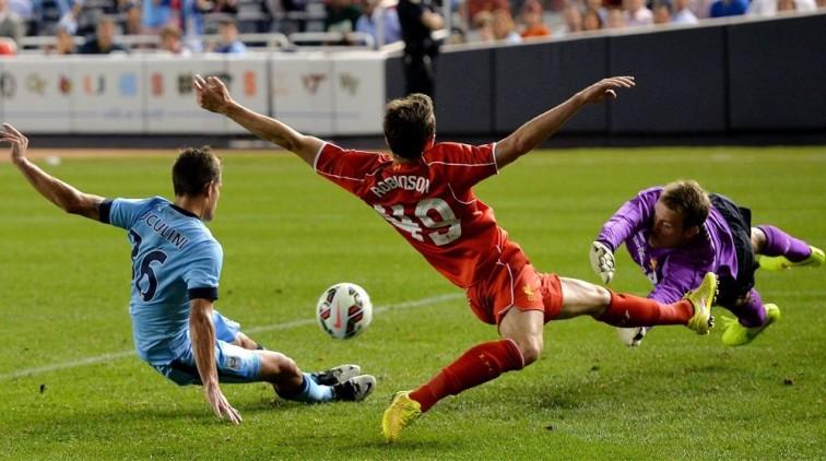 Manchester City haalt Argentijn Zuculini