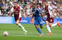 Olympique Lyon verliest opnieuw