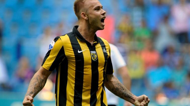 'Pedersen verlaat Vitesse voor Molde'