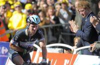 Rentree Cavendish in Ronde van de Ain