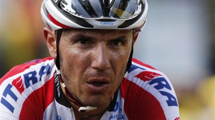 Rodriguez kopman Katoesja in Vuelta