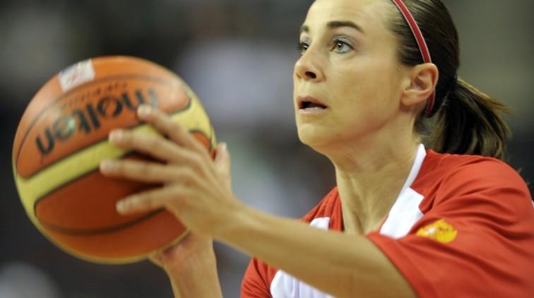 Spurs schrijft geschiedenis: eerste vrouw in NBA