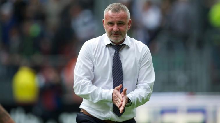 Trainer Alflen ontvreden over FC Utrecht