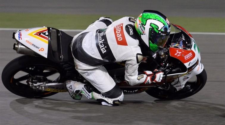 Vázquez snelste in Moto3 op Indianapolis