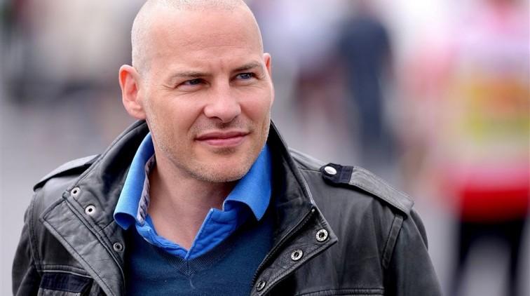 Villeneuve: 'Max Verstappen verdient het niet om in Formule 1 te rijden'