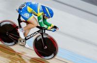 Wielrenster Wild weer succesvol in Route de France