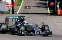 Alle ogen gericht op Mercedes bij GP Italië
