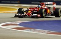 Alonso beste in laatste vrije training