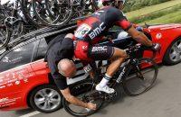 BMC verovert wereldtitel ploegentijdrit